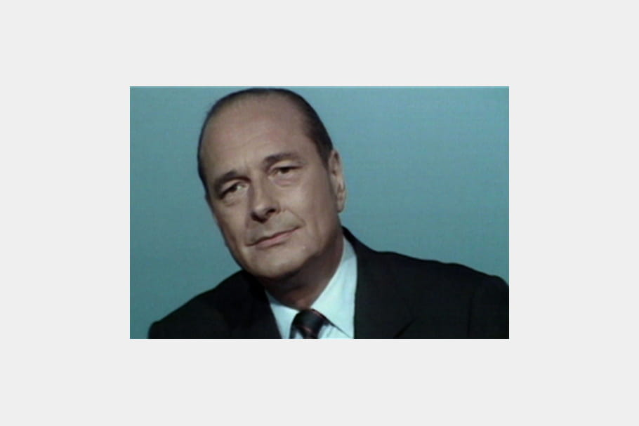 Jacques Chirac : débat de 1988
