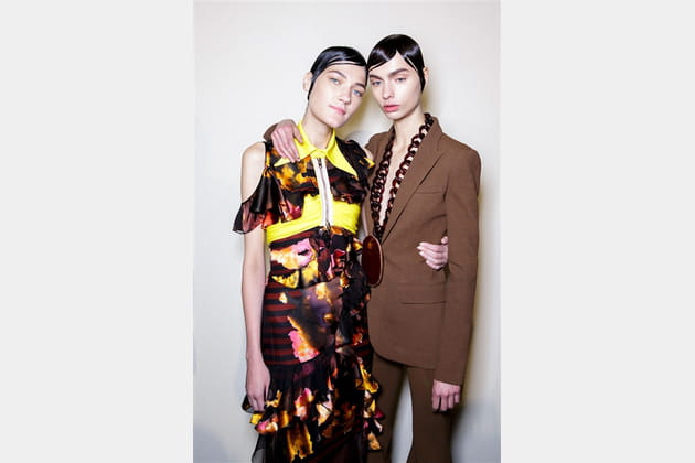 Givenchy (Backstage) - photo 68