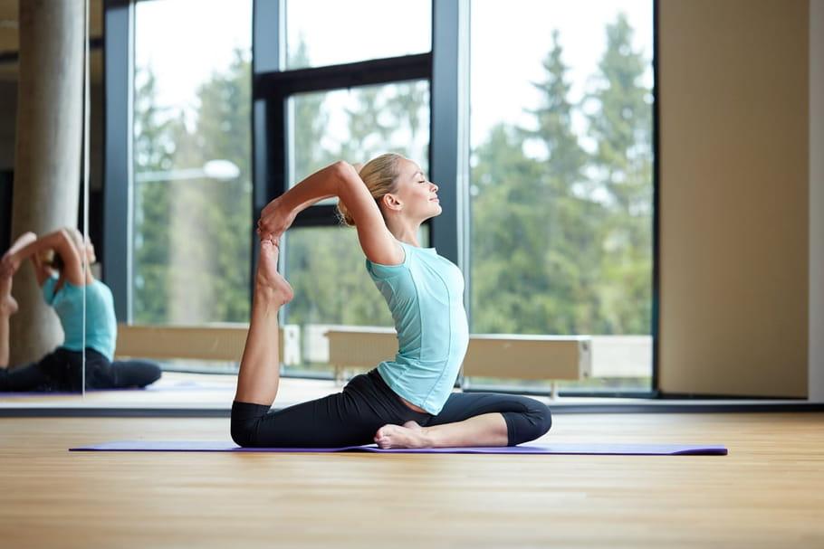 Yoga, quels bienfaits pour les femmes?
