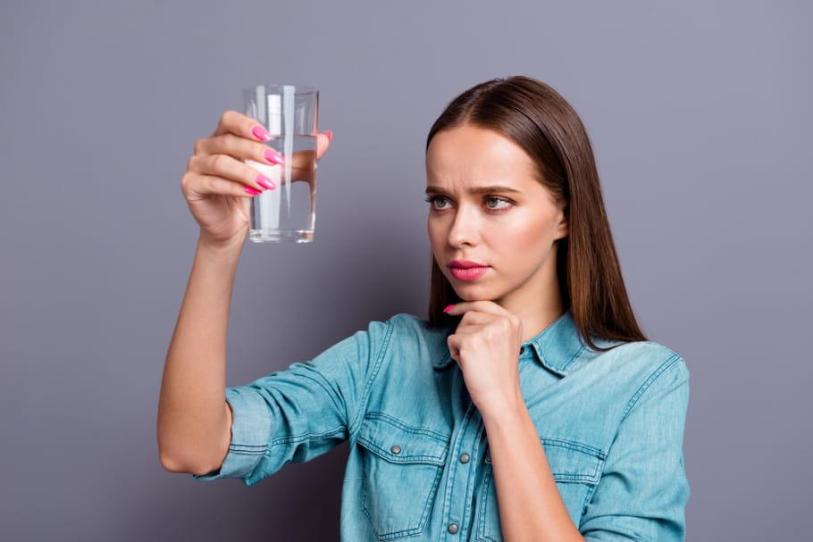 J'ai tout le temps soif: pourquoi, que faire?