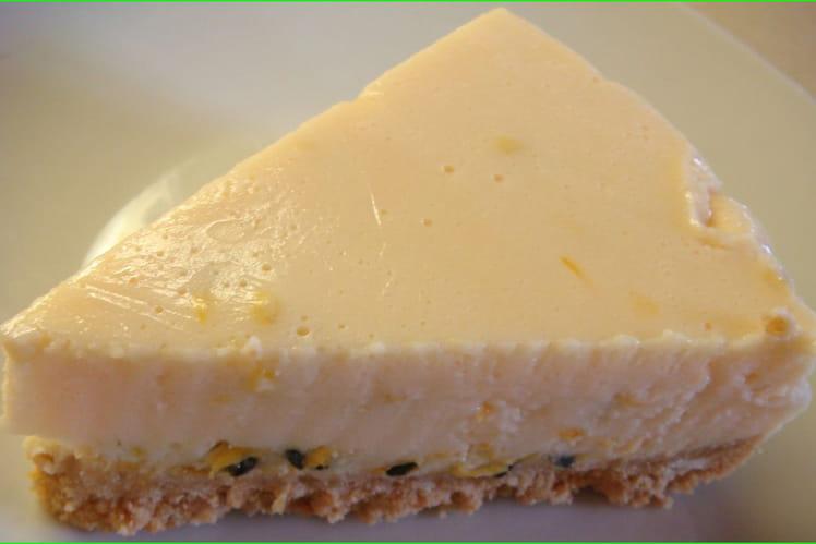 Cheesecake Chamallows passion