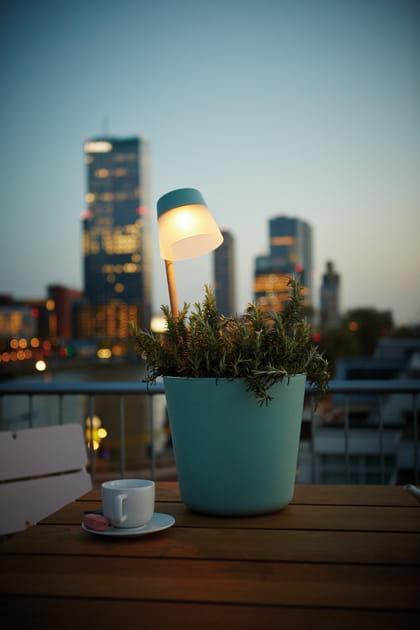 Flower Light Elho