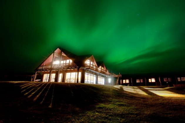 Islande : lune de miel