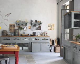 mobilier de cuisine garance d'am.pm.