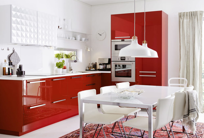 Cuisine Metod Ringhult Ikea