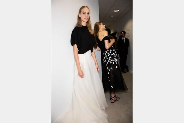 Christian Dior (Backstage) - photo 18