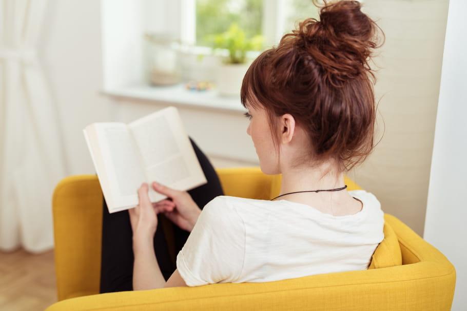 La littérature est-elle le nouveau coach amoureux?