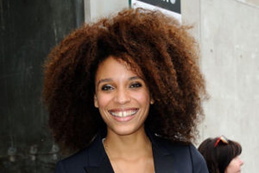 Le nappy hair : so tendance pour les cheveux crépus
