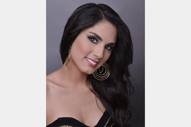Miss Chili, Maria Belen Jerez