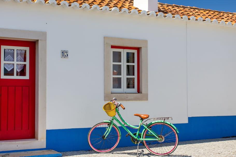 Le Portugal, autant en apporte le temps…