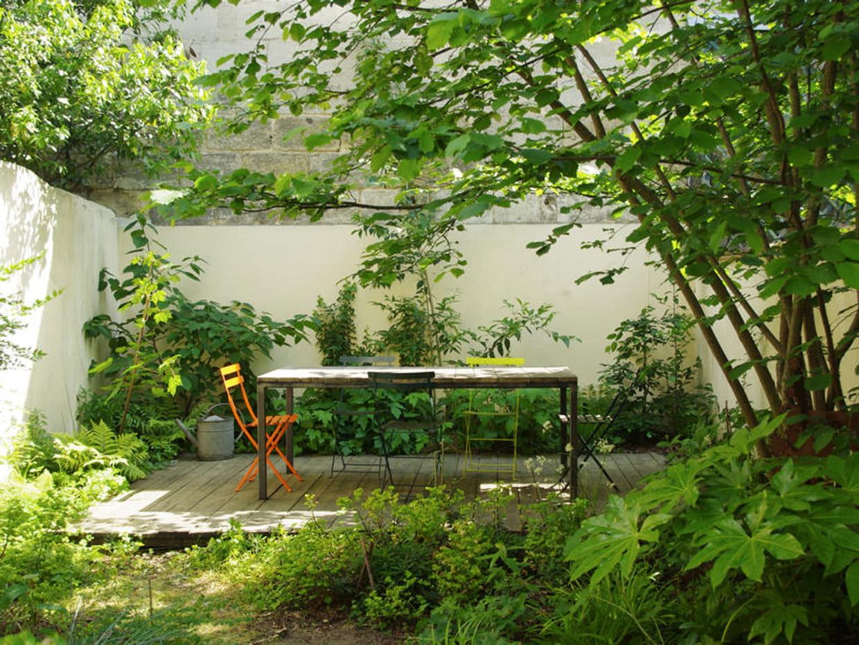 du mobilier de jardin color. Black Bedroom Furniture Sets. Home Design Ideas