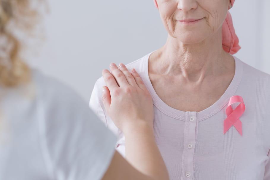 Cancer du sein de stade 1, 2, 3et 4: définition, prise en charge