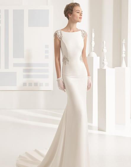 Robe de mariée Naipe
