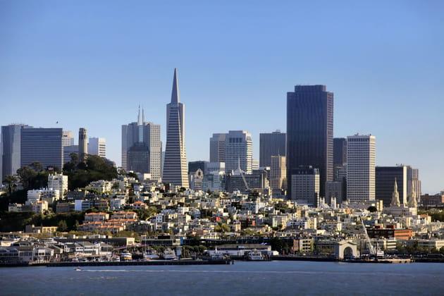 Petite escapade à San Francisco