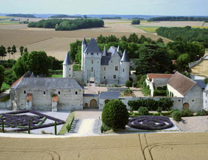 le chteau du rivau - Chateau Du Rivau Mariage