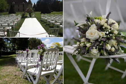 Des mariages d'été vus par des wedding-planner