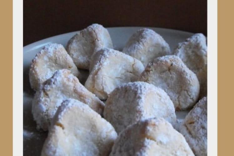 Macaron sicilien