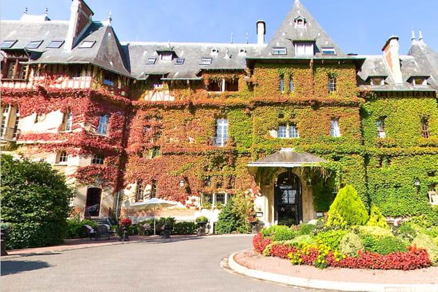 Une demeure Rothschild