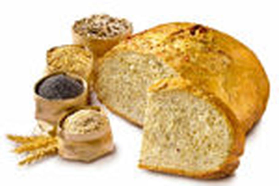 Pour la Fête du Pain, faites votre pain avec Moulinex