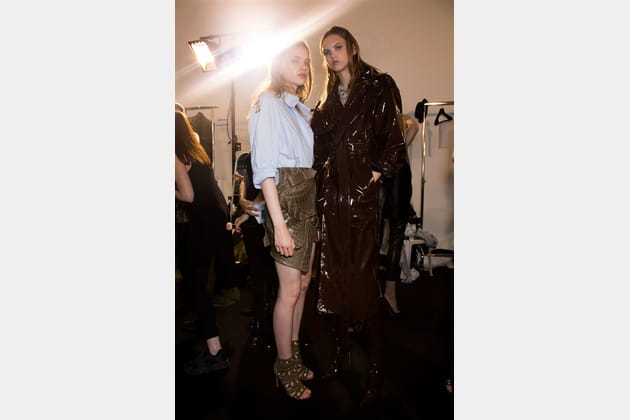 Alexandre Vauthier (Backstage) - photo 9