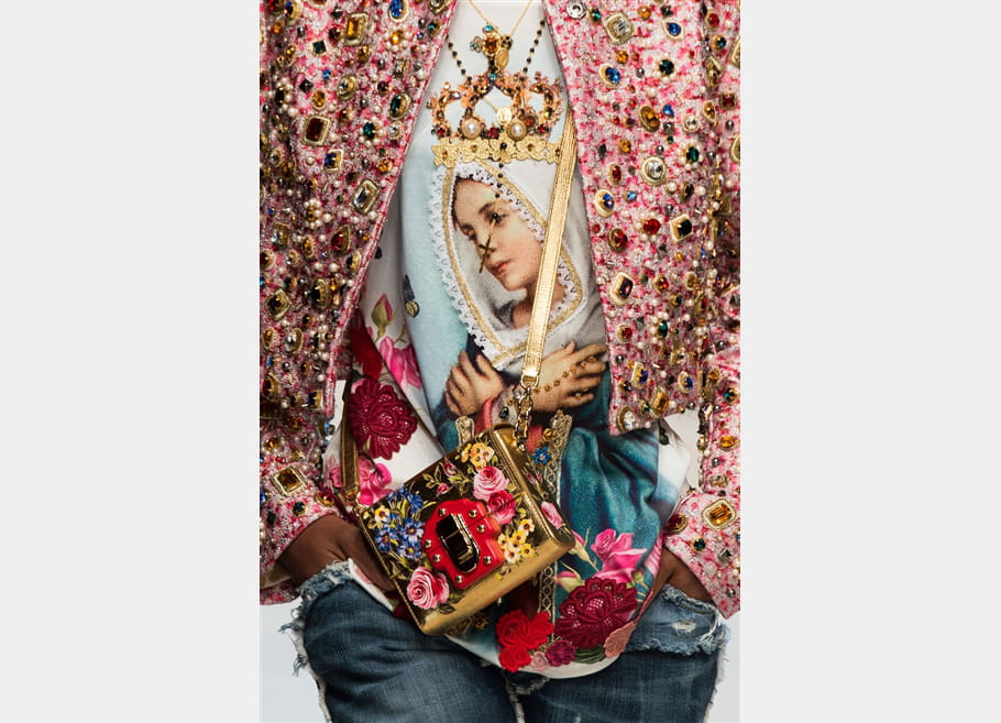 Dolce & Gabbana (Close Up) - photo 79