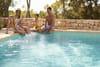 Produits pour piscine: dosage, que faire en cas d'accident?
