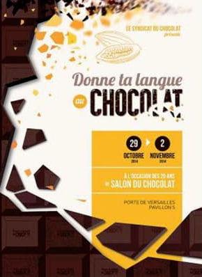 chocolatart