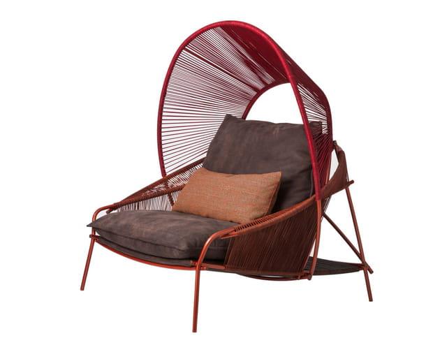 fauteuil traveler europeen