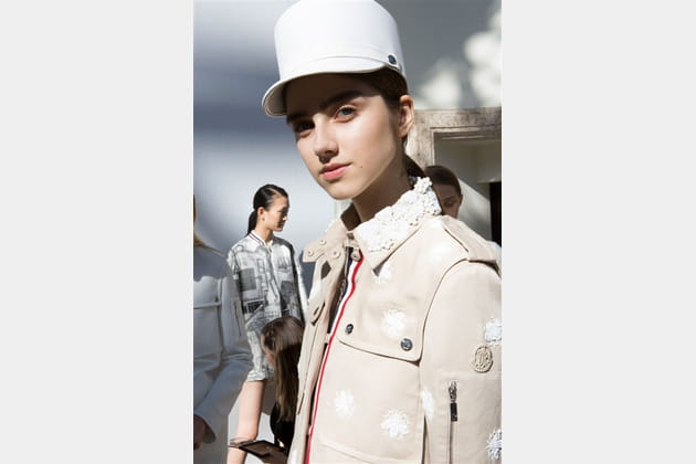 Moncler Gamme Rouge (Backstage) - photo 50