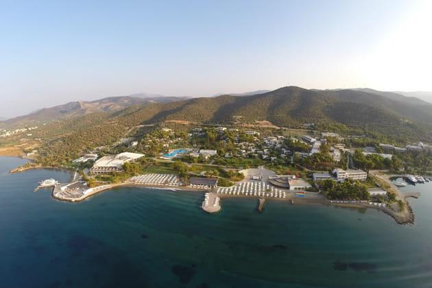 Séjour en Grèce idyllique à l'Ôclub Barcelo Hydra Beach