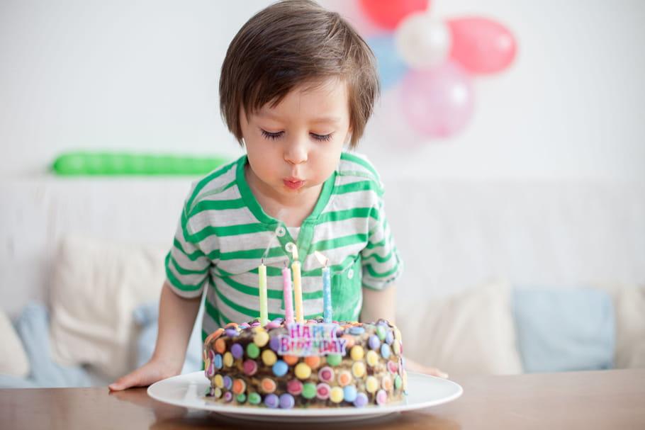 Organisez un super anniversaire pour votre enfant !