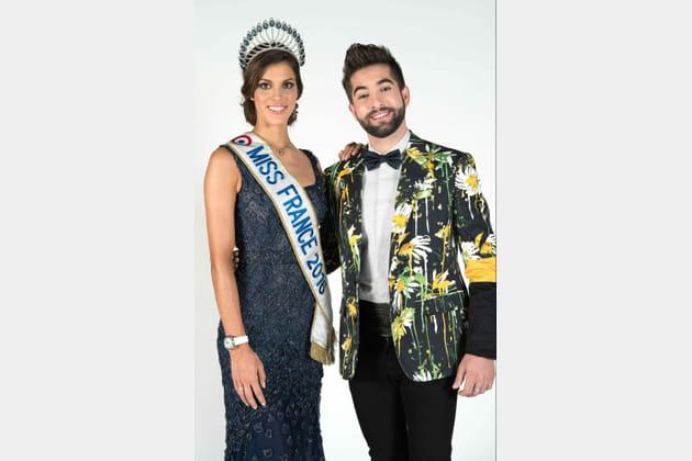 Juré pour Miss France