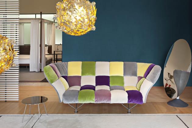 Canapé Cuscini de Driade