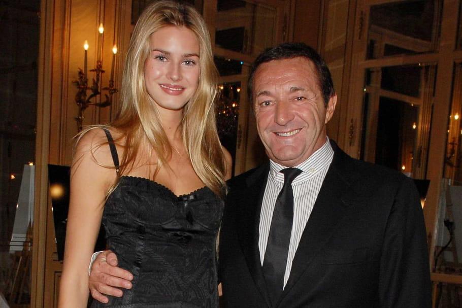 Gérald Marie, ex-patron de l'agence mannequins ELITE, accusé de viol sur mineures