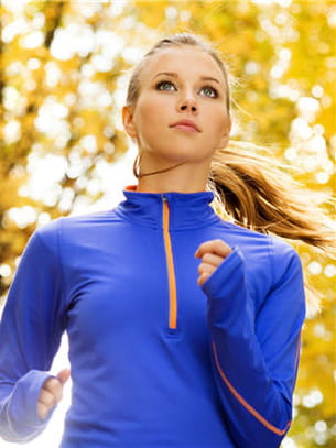 pendant votre cure détox, pratiquez une activité sportive.