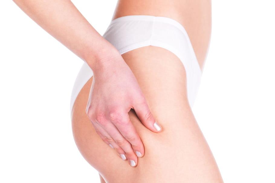 Le conseil minceur de Valérie Orsoni: combattre la cellulite