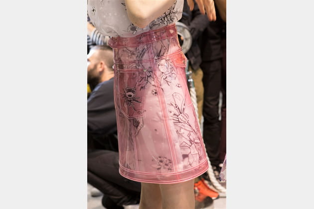 Carven (Backstage) - photo 32
