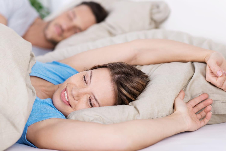 Etes-vous en dette de sommeil?