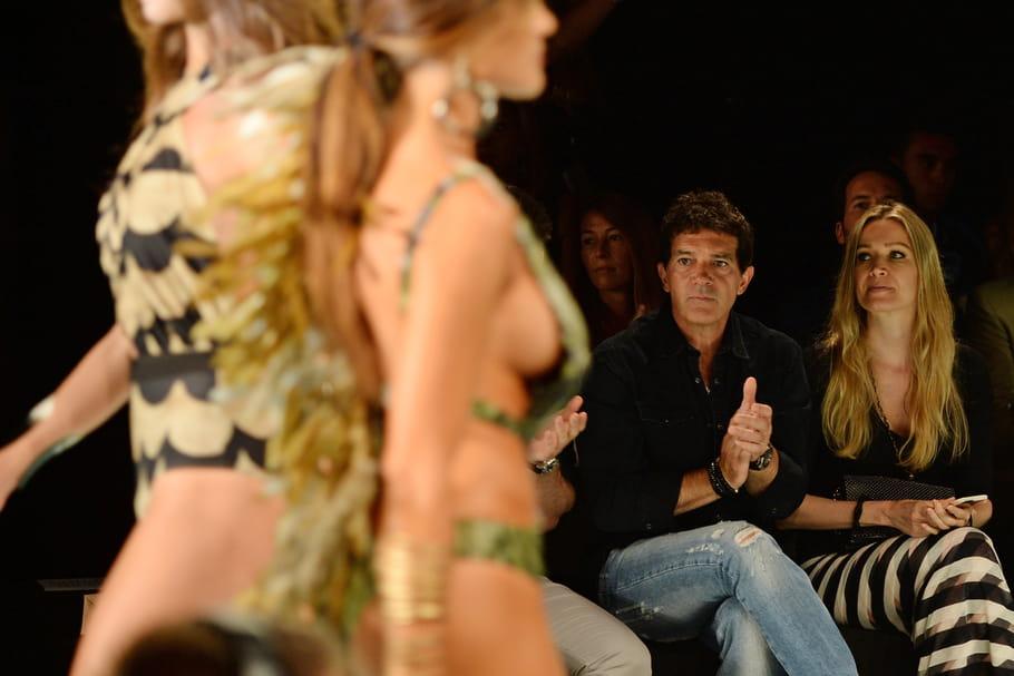 Antonio Banderas va incarner Gianni Versace à l'écran