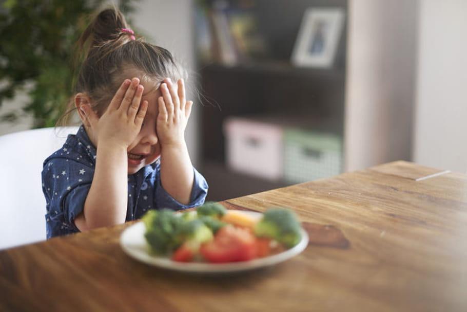 10 astuces pour qu'il mange (enfin) des légumes