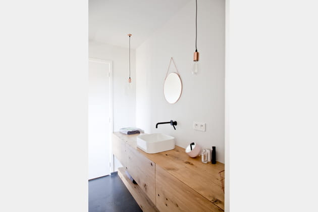 Le meuble décoratif qui fait tout