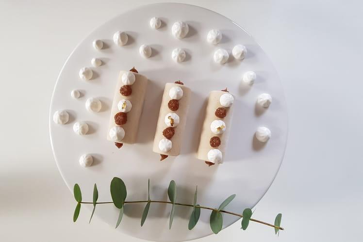 Mont blanc en habit vegan