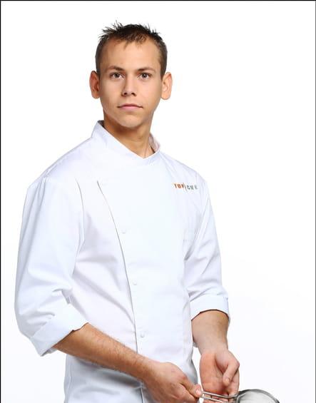 Nicolas Seibold, 22 ans