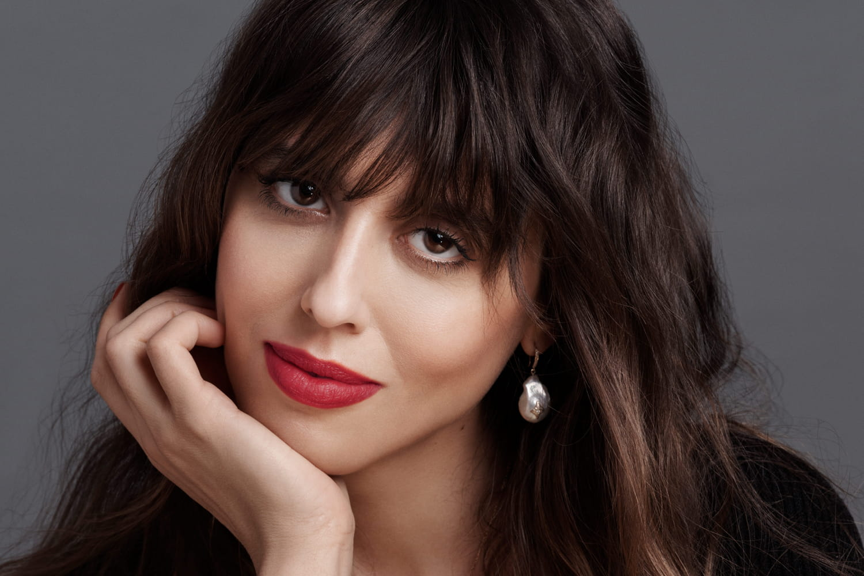 Violette devient Directrice de la Création maquillage Guerlain