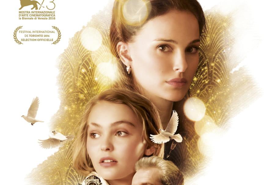 Planétarium : Natalie Portman et Lily-Rose Depp fascinent dans la bande-annonce