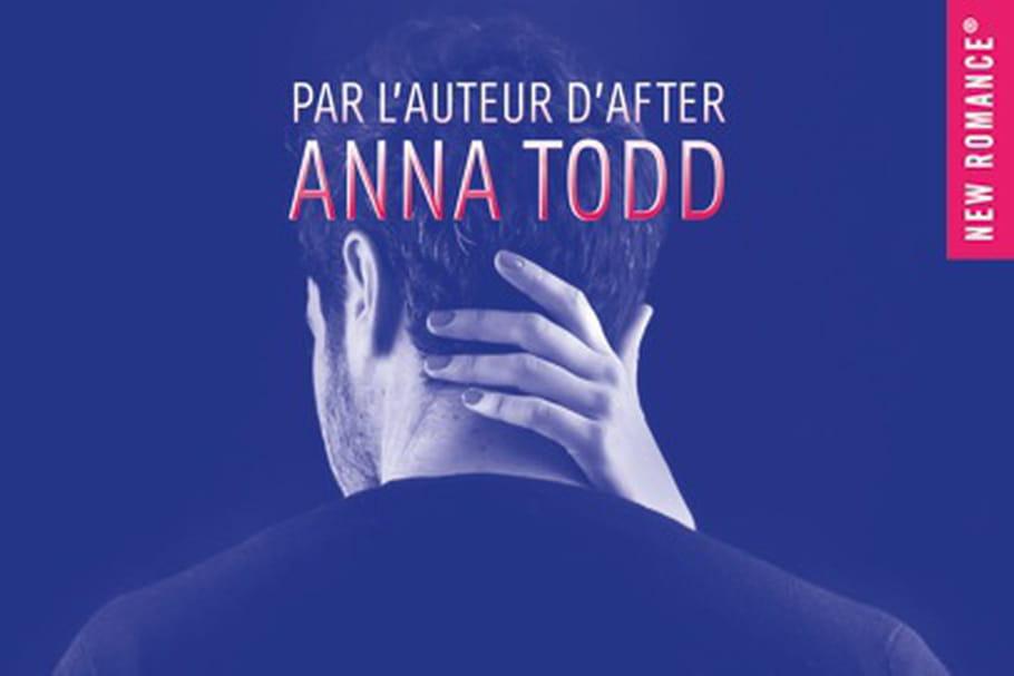"""J'ai lu pour vous... """"Landon"""" d'Anna Todd"""