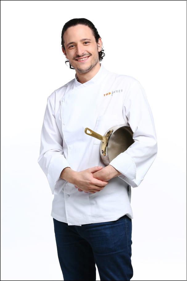 Pierre Meneau, 29 ans