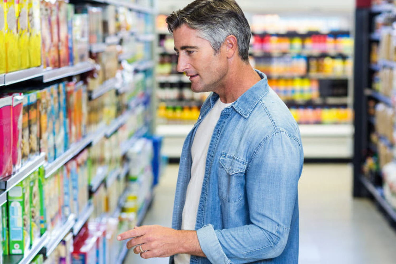 Pastilles rouges ou vertes sur les aliments : efficaces pour traquer les graisses cachées