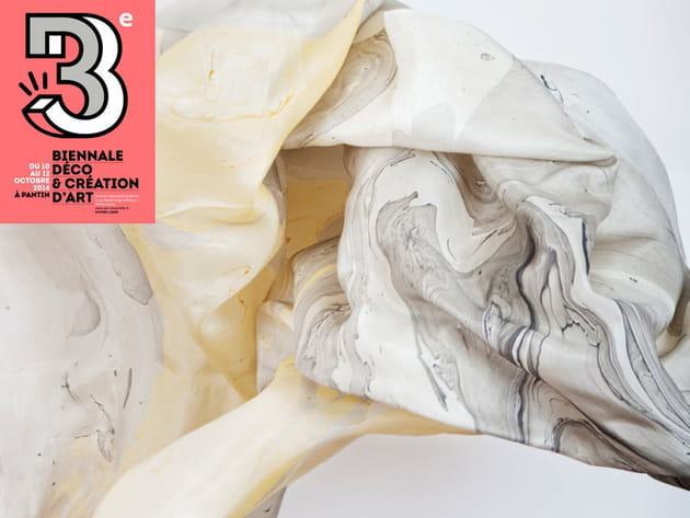 Créatrices textile Biennale déco et Création d'art