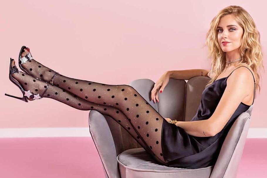 Chiara Ferragni: la star italienne phénomène